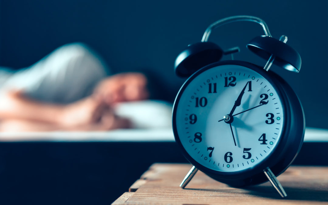 5 Hacks to Help You Sleep Better at Night