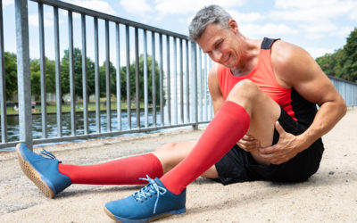 How Do You Relieve Thigh Muscle Pain?