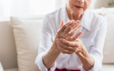 What Does Arthritis Pain Feel Like?