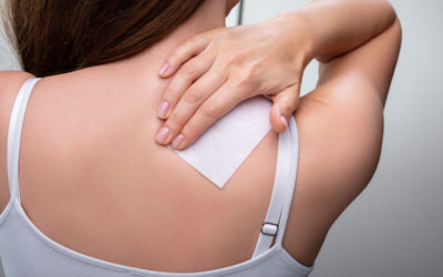 Pain Relief Patches: 5 Reasons Why You Should Be Using One