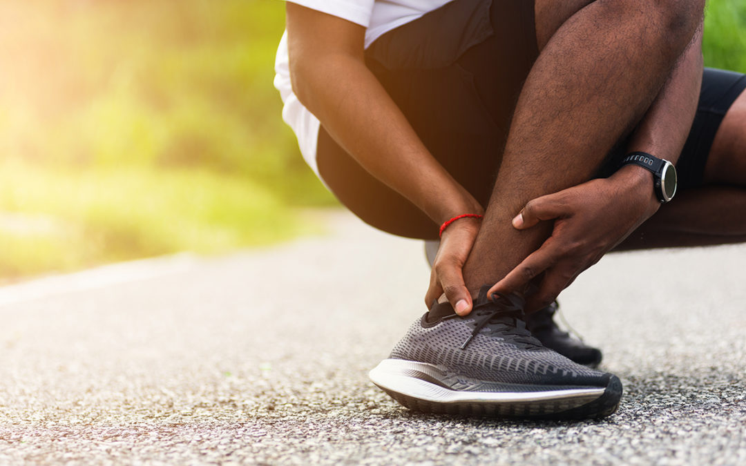 6 Ideas On How to Treat a Muscle Strain