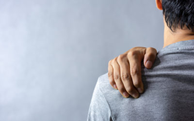 8 Things You Should Try for Shoulder Pain Relief
