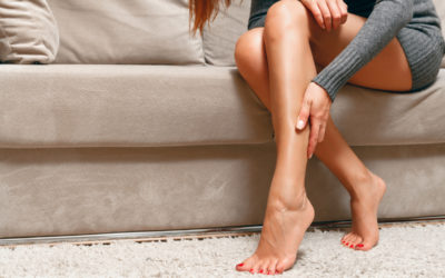 9 Simple Ways to Get Rid of Leg Cramps
