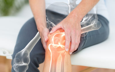 How to Relieve Joint Pain Quickly