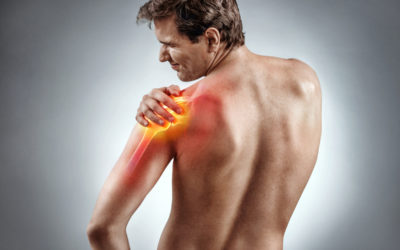 Causes and Treatments for Joint Pain