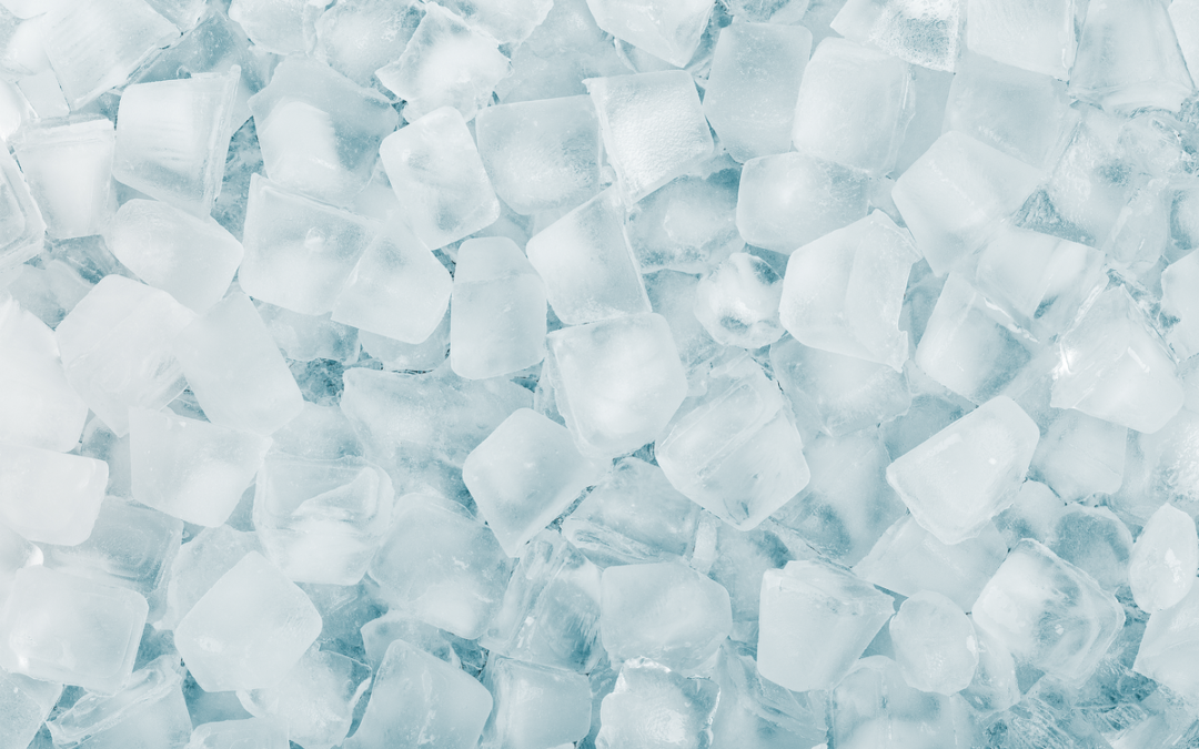 How to Use Ice to Treat an Injury