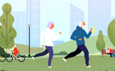 4 Ways for Seniors to Get More Active