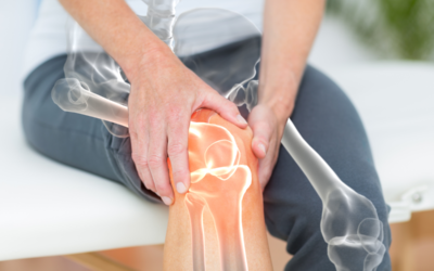 Causes of Joint Pain and Pain Relief Options