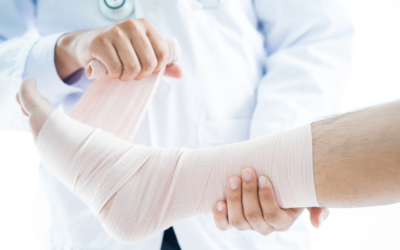 Sprained Ankle: Treatment Options