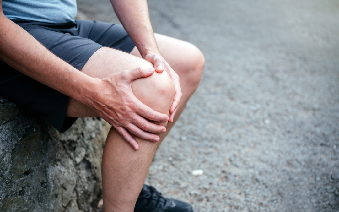 Achy Joints: Causes, Preventions, and More!