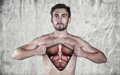 Pulled Chest Muscles: How To Manage & Avoid